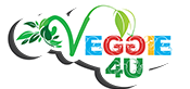 Veggie 4U Logo